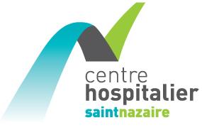 """Résultat de recherche d'images pour """"logo centre hospitalier saint nazaire"""""""